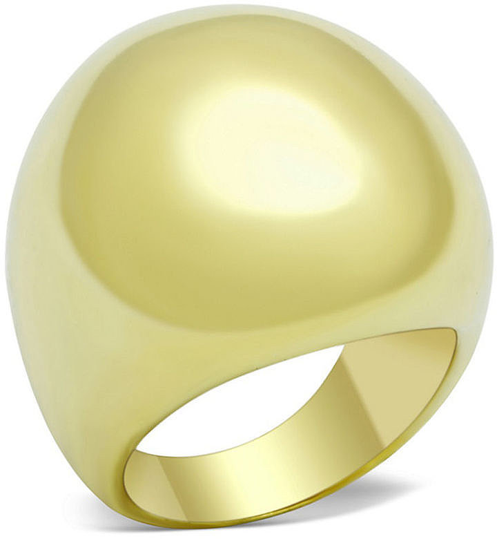 Michela Gold Dome Ring ($34)