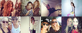 The Insta-Edit: Jesinta's Sexy Style, Lara's Workout Wear & More!