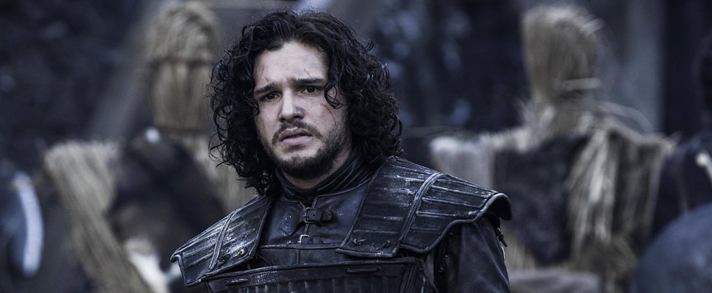 Brace Yourself For Jon Snow's Slow Jamz