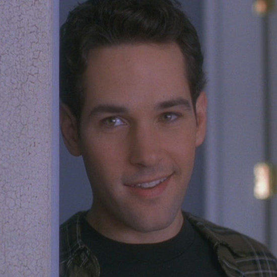 Funny and Cute Paul Rudd GIFs