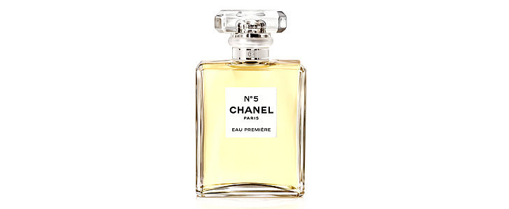 Chanel No. 5 Eau Première Gets Its Iconic Due