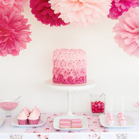 Tips For Throwing a Baby Shower