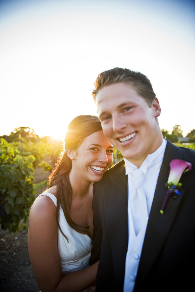 Kendall and Dustin's Vineyard Bash