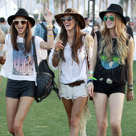 Music Festival Fashion Guide