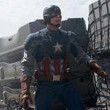 Captain America 2 Review