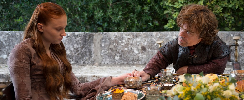 Heartbroken in Westeros: A Game of Thrones Relationship Update