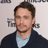 James Franco Speaks About Flirting With Underage Girl