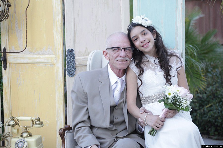 The Father/Daughter Wedding Video You Don't Want to Miss