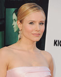 Kristen Bell's Beauty Tips