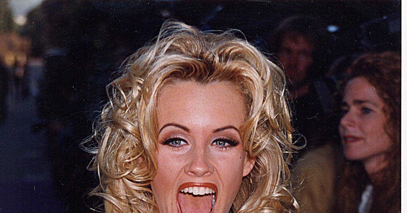 Jenny McCarthy Photos   POPSUGAR Celebrity