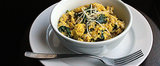 Protein-Rich Breakfast: Spinach Quinoa Scramble