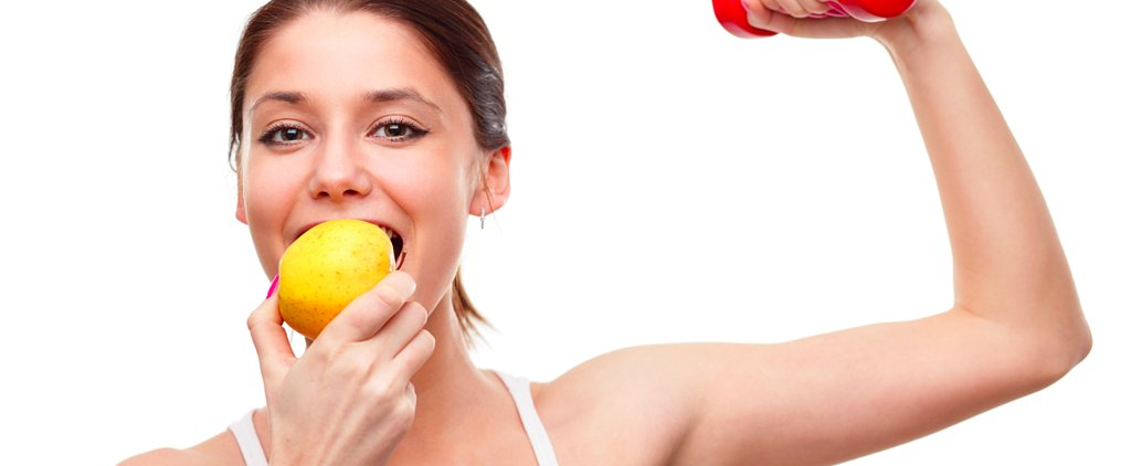 Why You Might Not Need That Pre-Workout Snack