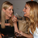 Sophie Falkiner and Laura Dundovic — Day 2