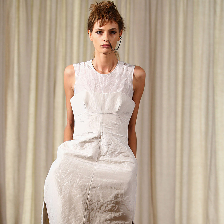 Ellery Upped the Volume for SS'14/15