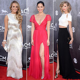 Who Wore the Sexiest Gown at the ACM Awards?