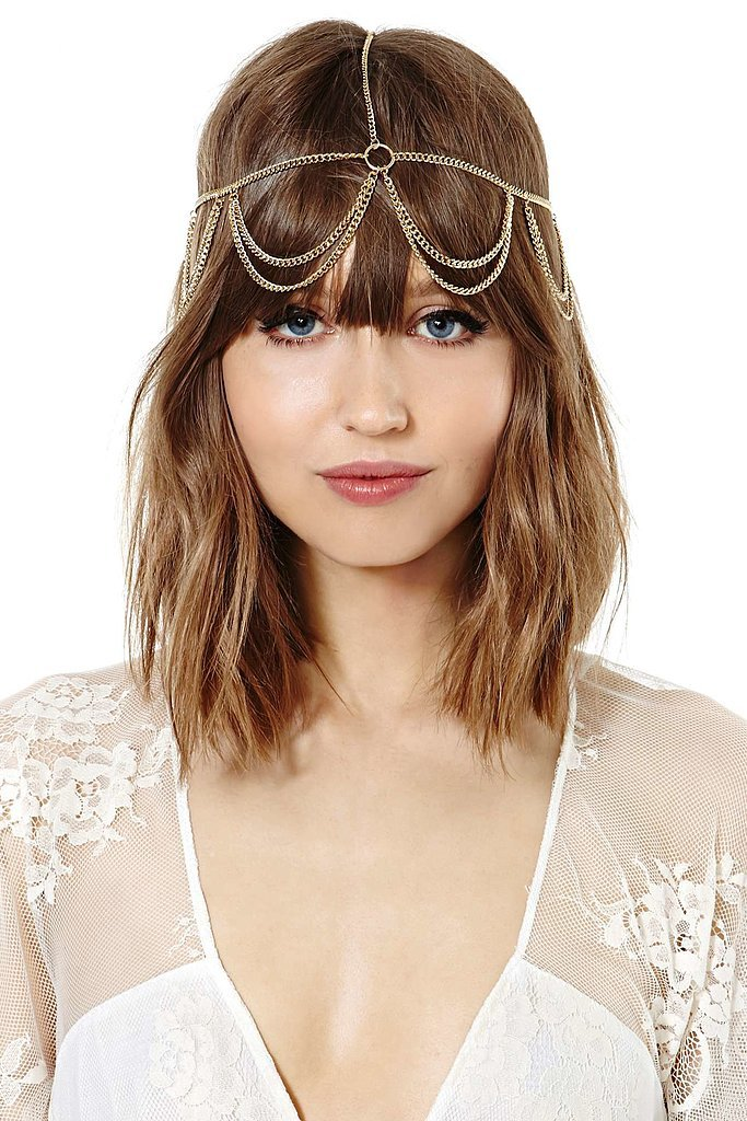 Nasty Gal Ava Head Piece