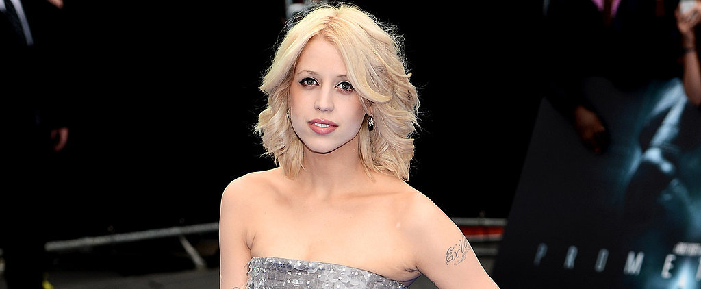 Peaches Geldof Dies at Age 25