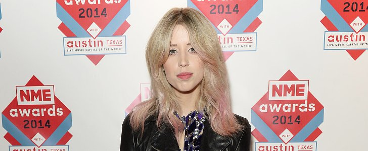 What You Might Not Have Known About the Late Peaches Geldof