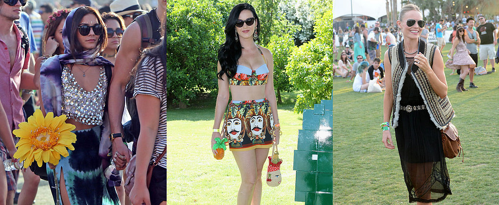Which Music Festival Style Star Are You?