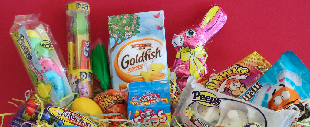 A Munchies-Approved 4/20 Easter Basket