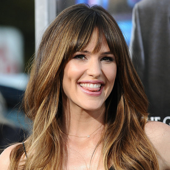 Jennifer Garner at Draft Day Premiere in LA