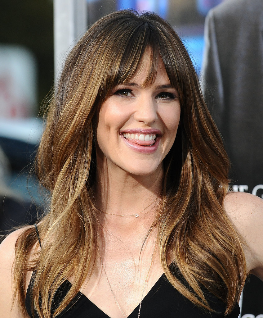 Jennifer Garner Brings Her A-Game to the Red Carpet