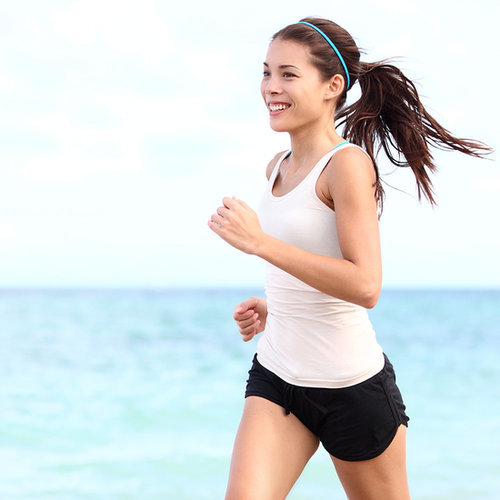7 Reasons to Try Interval Training