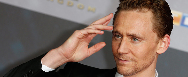 Why Tom Hiddleston Can't Be Stopped