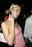 Paris Hilton, 2004