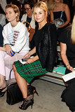 Emma Freedman at MBFWA Day Two
