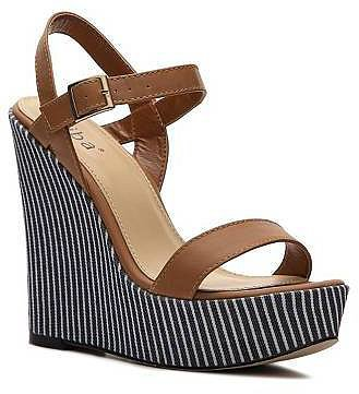 Diba Wedge Sandals