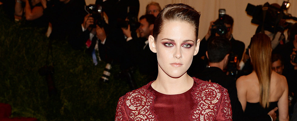 Our Favourite Vampy Vixen, Kristen Stewart, Turns 24