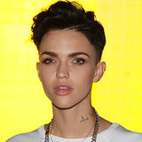 Ruby Rose — Day 4