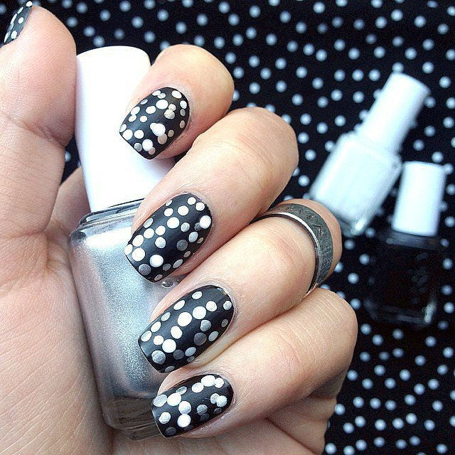 Feeling Dotty