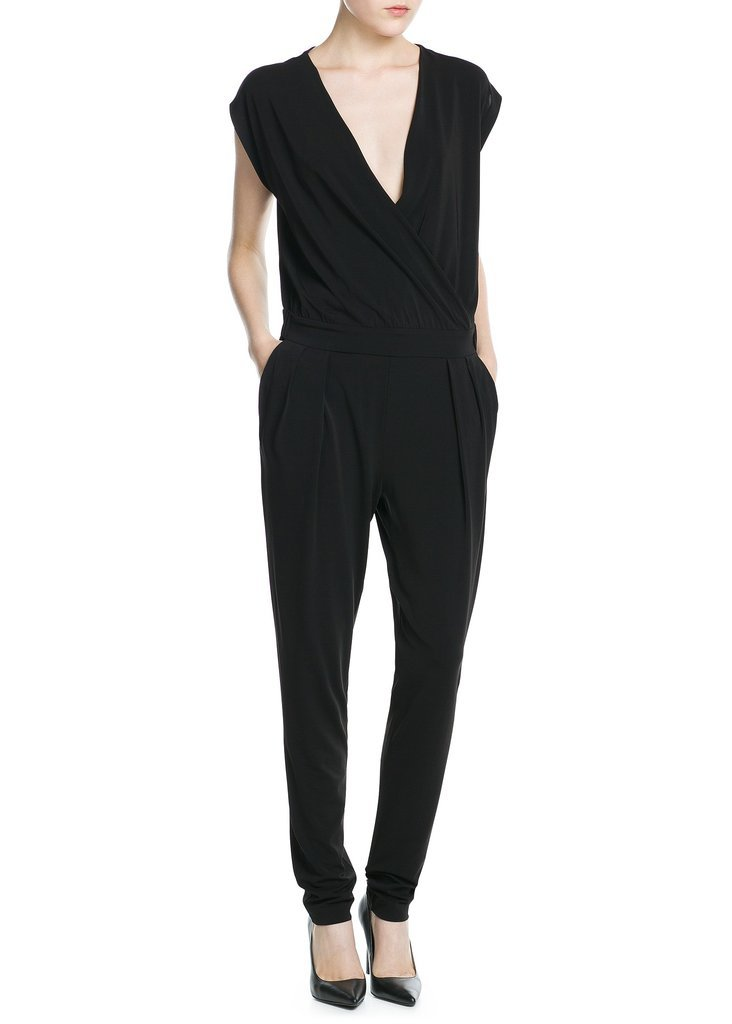 Mango One-Piece Suit ($100)