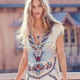 Free People April 2014 Catalog Pictures