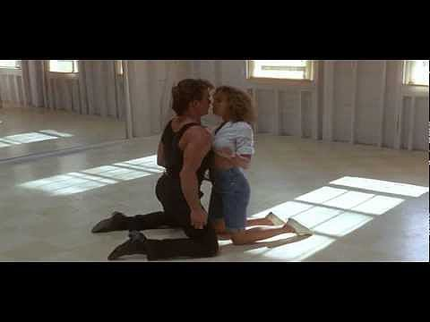Dirty Dancing in 1987
