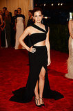 Emma Watson in Prabal Gurung at 2013 Met Gala