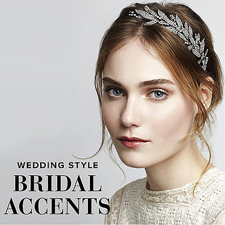 Beautiful Bridal Accents