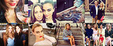 The Insta-Edit: Lara's Sexy Beauty Look, Anna at Fashion Week & More!