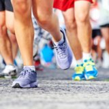 How to Make a Marathon Easier