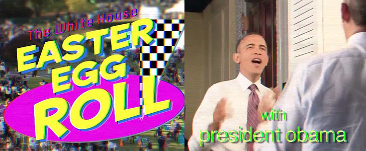 The White House Takes a Cue From Saved by the Bell