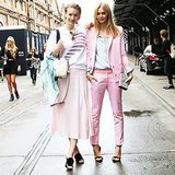 10 Style Lessons We Learned From the Streets of Fashion Week