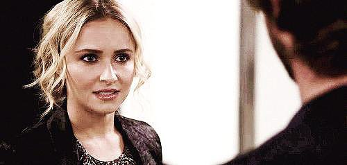 Panettiere now stars as bitch face Juliette Barnes in Nashville, which has earned her two Golden Globe nominations.