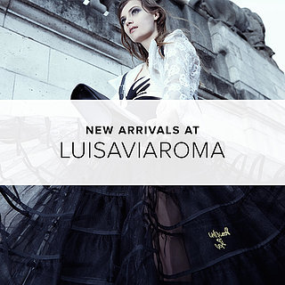 New Arrivals at Luisaviaroma