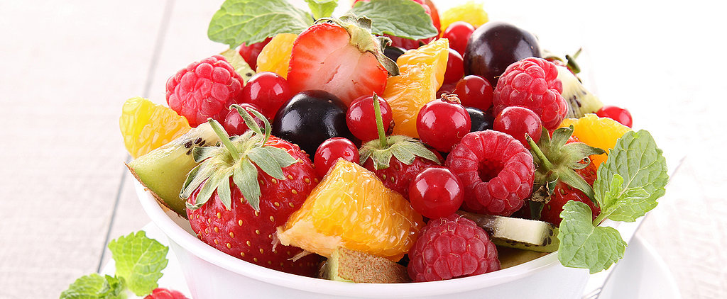 High or Low? The Sugar in Your Favorite Fruits