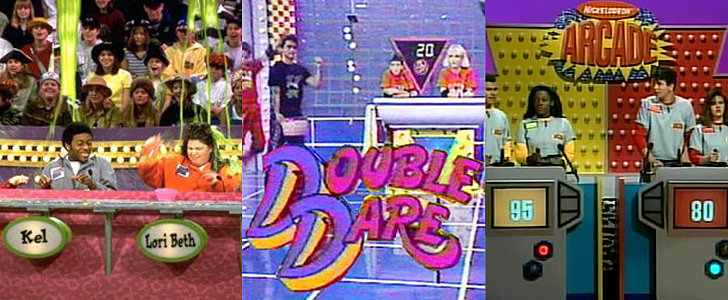 Which '90s Game Show Should You Be On?