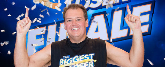 Craig Is the Winner of The Biggest Loser: Challenge Australia