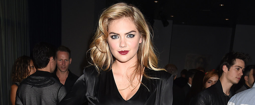 Speed Read: Kate Upton Wants Smaller Boobs