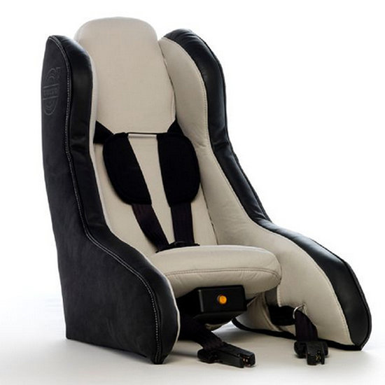 Are Inflatable Car Seats in Your Child's Future?